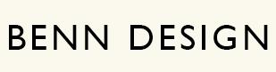 Benn Design Logo
